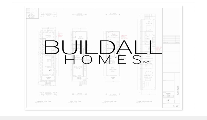 BUILDALL Homes Inc